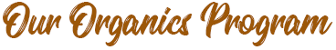 organics-program